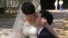 Свадебный клип Cофья и Андрей